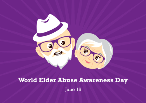 article World Elder Abuse Awareness Day