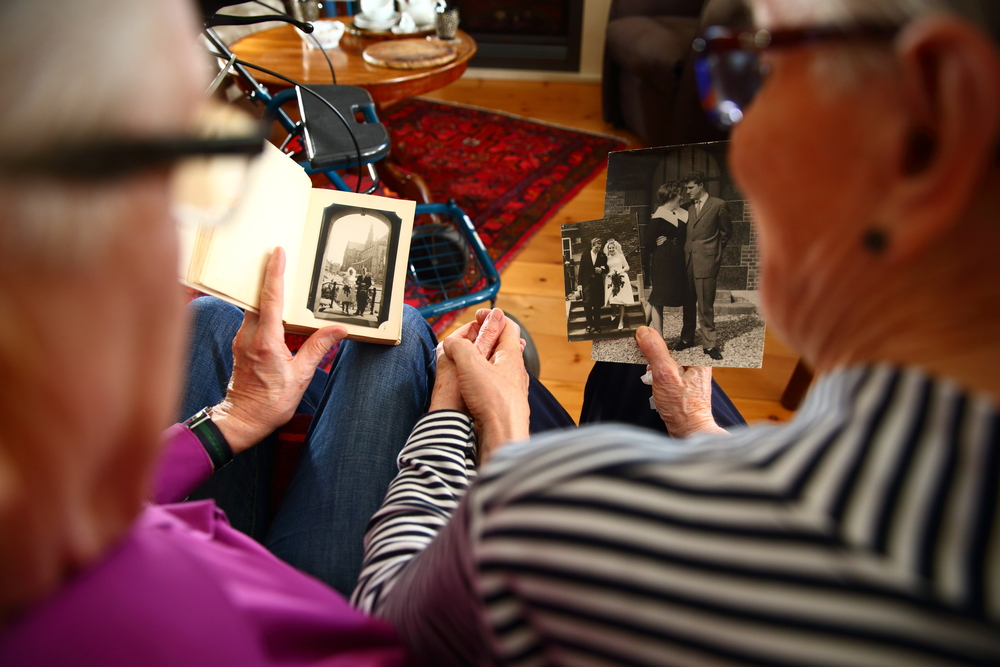 article Remembering Times Past - Memory and Ageing: Part 1