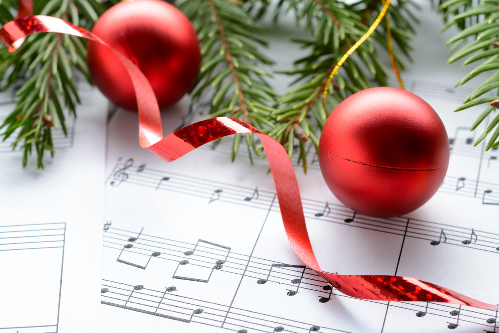 article The 12th Annual Christmas Carols