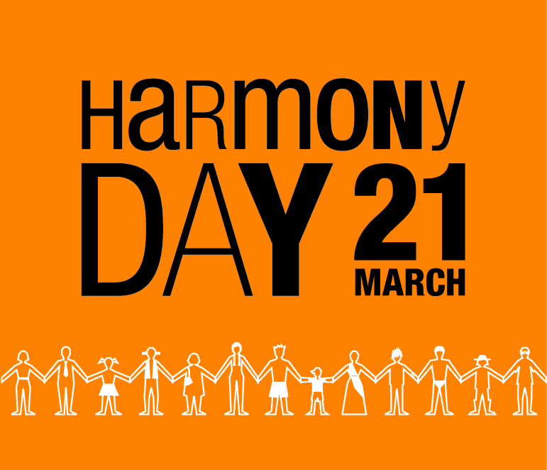 article Harmony Day