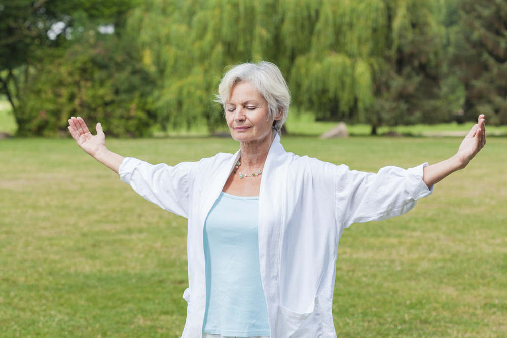 article Tai Chi Exercises